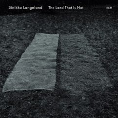 The Land That Is Not - Sinikka Group Langeland