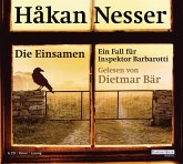 Die Einsamen / Inspektor Gunnar Barbarotti Bd.4 (MP3-Download)