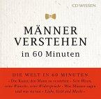 CD WISSEN - Männer verstehen in 60 Minuten (MP3-Download)