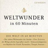 CD WISSEN - Weltwunder in 60 Minuten (MP3-Download)