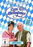 Zum Stanglwirt - Box Oans - DVD 1