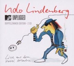 MTV Unplugged - Live aus dem Hotel Atlantic - Doppelzimmer Edition - Lindenberg,Udo