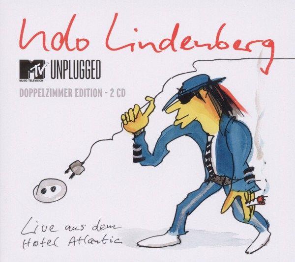 MTV Unplugged - Live aus dem Hotel Atlantic - Doppelzimmer Edition - Udo Lindenberg