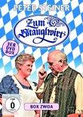 Zum Stanglwirt - Box II