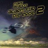 Alarm für die Erde Teil 2 / Weltraumpartisanen Bd.18 (1 Audio-CD)