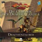 Die Chronik der Drachenlanze 4 - Drachenzauber (MP3-Download)