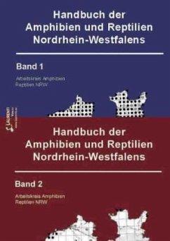 Handbuch der Amphibien und Reptilien Nordrhein-...
