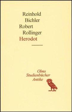 Herodot - Bichler, Reinhold; Rollinger, Robert