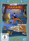 Yakari - Geschenkbox 6 (2 Discs + 2 CDs)