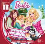 Barbie, Zauberhafte Weihnachten, 1 Audio-CD