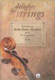 Sechs Duos op.60 für Violoncello\Six duos op.60 for Violoncello
