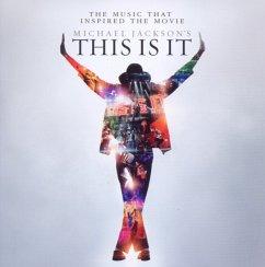 Michael Jackson'S This Is It - Jackson,Michael