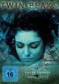 Twin Peaks - 1. Staffel DVD-Box