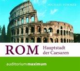 Rom, 1 Audio-CD