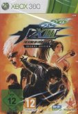 The King Of Fighters XIII - Deluxe Edition (Xbox 360)