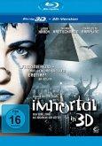 Immortal (Blu-ray 3D)