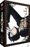 Black Butler - Vol. 1 (Episoden 1-6) (2 Discs)