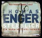 Sterblich / Henning Juul Bd.1 (MP3-Download)