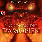 Das Portal der Dämonen (MP3-Download)