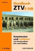 Handbuch ZTVE-StB