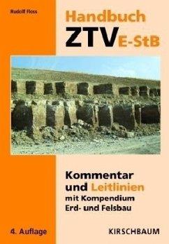 Handbuch ZTVE-StB - Floss, Rudolf