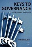 Keys to Governance: Strategic Leadership for Quality of Life