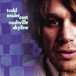 East Nashville Skyline - Todd Snider