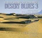 Desert Blues Vol.3 - Entre Dunes Et Savanes