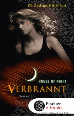 Verbrannt / House of Night Bd.7 (eBook) - Cast, P. C.; Cast, Kristin