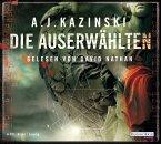 Die Auserwählten / Kommissar Niels Bentzon Bd.1 (MP3-Download)