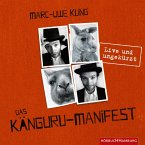 Das Känguru-Manifest / Känguru Chroniken Bd.2 (MP3-Download)