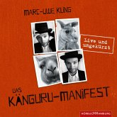 Das Känguru-Manifest / Känguru Chroniken Bd.2 (MP3-Download)