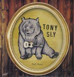 Sad Bear - Sly,Tony
