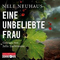 Eine unbeliebte Frau / Oliver von Bodenstein Bd.1 (MP3-Download) - Neuhaus, Nele