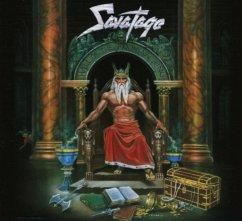 Hall Of The Mountain King (2011 Edition) - Savatage