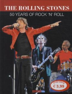 The Rolling Stones - 50 Years of Rock ´n´ Roll