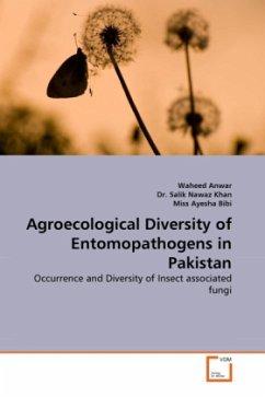 Agroecological Diversity of Entomopathogens in Pakistan