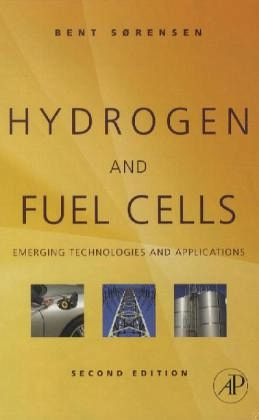 hydrogen fuel cell technology pdf