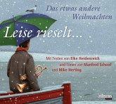 Leise rieselt ... - Das etwas andere Weihnachten, 1 Audio-CD