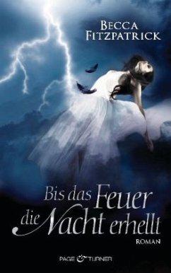 Bis das Feuer die Nacht erhellt / Engel der Nacht Bd.2 - Fitzpatrick, Becca