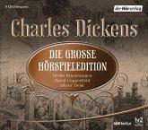 Charles Dickens, Die große Hörspieledition, 9 Audio-CDs