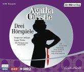 Drei Hörspiele, 2 Audio-CDs