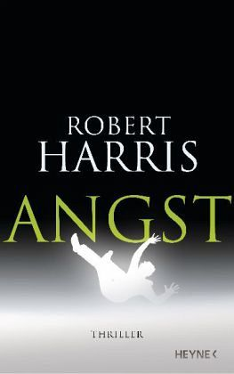 Angst - Harris, Robert