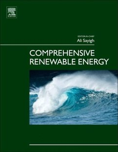 Comprehensive Renewable Energy, 8 Vols.