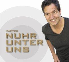 Nuhr unter uns, 1 Audio-CD - Nuhr, Dieter