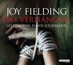 Das Verhängnis, 6 Audio-CDs - Fielding, Joy