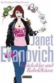 Glücksklee und Koboldküsse / Stephanie Plum. Holiday Novella Bd.3