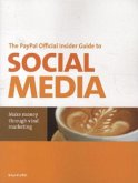 The PayPal Official Insider Guide to Selling with Social Media