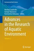 Advances in the Research of Aquatic Environment 2