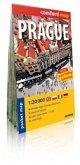 Comfort! map, pocket map Prague